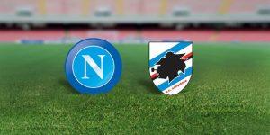 Napoli-Sampdoria streaming - diretta tv, dove vederla