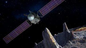 Nasa, missione su Psyche: l'asteroide che vale 10mila quadrilioni di dollari