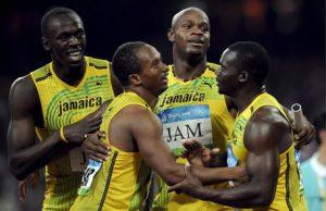 Nesta Carter squalificato per doping: anche Usain Bolt perde un oro di Pechino