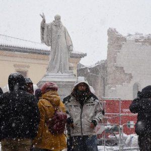 Maltempo, tempesta della befana è arrivata: gelo e neve su tutta Italia