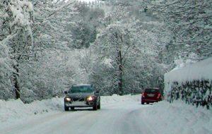 Maltempo: neve e forte vento al Centro e al Sud: elenco scuole e strade chiuse