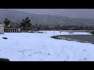 Scuole chiuse per...inverno! Follia Messina: stop una settimana, 13 gradi