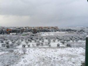 Previsioni meteo sabato 14 gennaio e domenica 15 gennaio: torna la neve