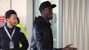 Niang va al Watford: al milan subito... 500mila euro