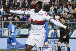 Calciomercato ultime notizie: Niang al Genoa, Ocampos al Milan?
