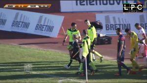 Padova-Fano Sportube: streaming diretta live, ecco come vedere la partita