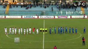 Paganese-Andria Sportube: streaming diretta live, ecco come vedere la partita