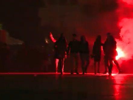 Palermo, spara colpi in aria con pistola durante concertone Capodanno