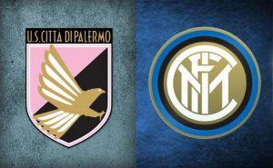 Palermo-Inter streaming - diretta tv, dove vederla