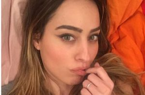 Paola Saulino, pompa tour fa tappa a Napoli