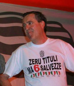 Paolo Castellarin muore di infarto: addio allo storico tifoso della Robur Siena