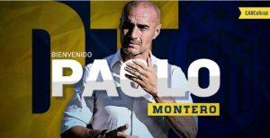 Paolo Montero, l'ex difensore della Juve è il nuovo allenatore del Rosario Central