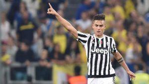 Calciomercato, Paulo Dybala pronto a lasciare la Juve per il Real Madrid?