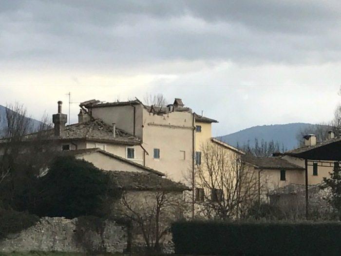 Terremoto, scossa 4.1 a Spoleto6