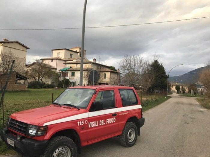 Terremoto, scossa 4.1 a Spoleto5