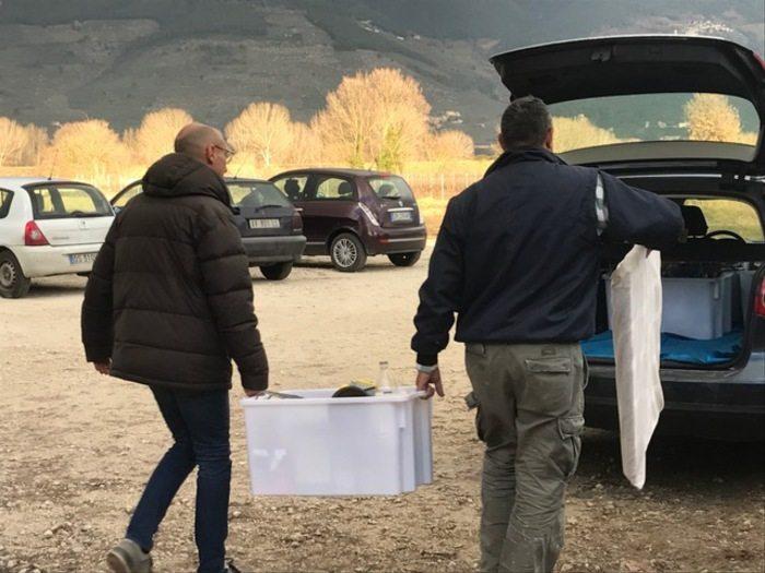 Terremoto, scossa 4.1 a Spoleto2