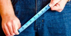 Organo genitale maschile: la misura perfetta? Donne (e scienza) rispondono