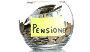 Pensioni ferme nel 2017: minima resta 501 euro