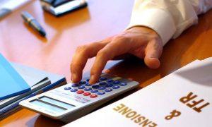 Pensioni ferme al palo anche nel 2017 e va restituito lo 0,1% del 2015