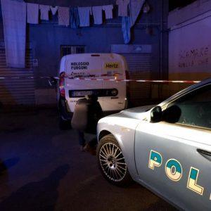 Maddalena Roccia in carcere: ha tentato di bruciare figlio Franco Pesce che era ubriaco