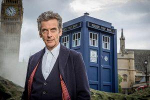 Peter Capaldi dice addio a Doctor Who: chi sarà il prossimo protagonista?