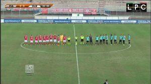 Piacenza-Renate Sportube: streaming diretta live, ecco come vedere la partita