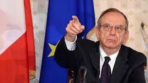 """Padoan: """"Italia rischia infrazione? Ue non può fingere che non sia successo nulla"""""""