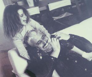 Pino Daniele, a due anni dalla morte il post ricordo della figlia Sara