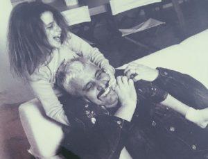 """Pino Daniele, il più bel ricordo è quello della figlia Sara: """"Ti cerco in cielo ogni giorno"""""""