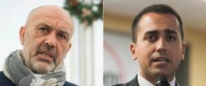 "Terremoto, sindaco Amatrice contro Di Maio: ""Specula sul dolore"""