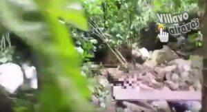 YOUTUBE Colombia: crolla ponte pieno di turisti a Villavicencio. Almeno 7 morti
