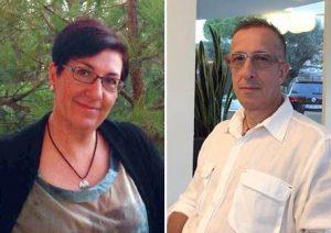 Pontelangorino, figlio ha pagato amico per uccidere Salvatore Vincelli e Nunzia Di Gianni