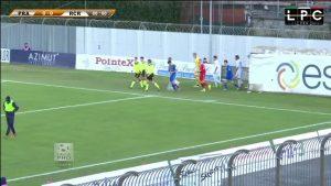 Prato-Carrarese Sportube: streaming diretta live, ecco come vedere la partita