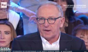 """YOUTUBE Don Bruno Fasani: """"Non andate in vacanza in Abruzzo"""". E' polemica"""