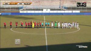 Pro Piacenza-Olbia Sportube: streaming diretta live, ecco come vedere la partita