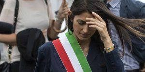 Virginia Raggi, respinto ricorso contro contratto Casaleggio e Associati: era eleggibile