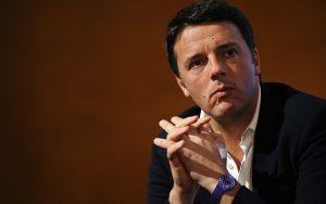 """Matteo Renzi: """"Più cuore meno slide. Sconfitta brucia ma ora rilancio Pd"""""""