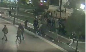 Roma, accoltellarono 16enne in rissa a piazza Cavour
