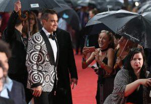 Festival di Sanremo, ospiti stranieri: Robbie Williams e Clean Bandit