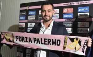 Calciomercato Palermo: De Zerbi torna? Zamparini vuol cacciare Corini