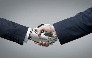 Un robot per assumere e licenziare dipendenti: l'obiettivo della Bridgewater Associates
