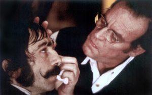 Manlio Rocchetti è morto: fu truccatore di star come DiCaprio e premio Oscar