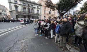 Terremoto infinito, a Roma mai viste tante forti scosse ravvicinate
