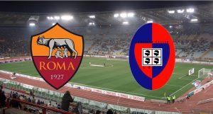 Roma-Cagliari streaming - diretta tv, dove vederla