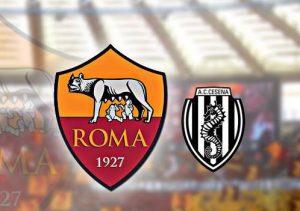 Roma-Cesena streaming gratis su RaiPlay, come vederla in diretta su Pc