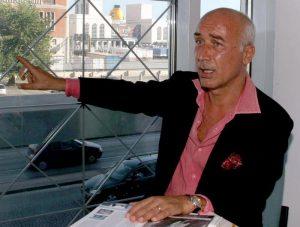 Imprenditore Alfredo Romeo indagato per appalti al Cardarelli di Napoli