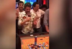 Miliardario brasiliano vince 1,2 milioni di dollari puntando alla roulette