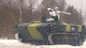 Russia annuncia armi di nuova generazione al plasma e laser