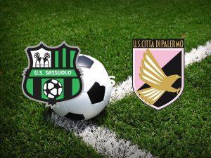 Sassuolo-Palermo streaming - diretta tv, dove vederla