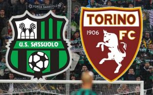 Sassuolo-Torino streaming - diretta tv, dove vederla